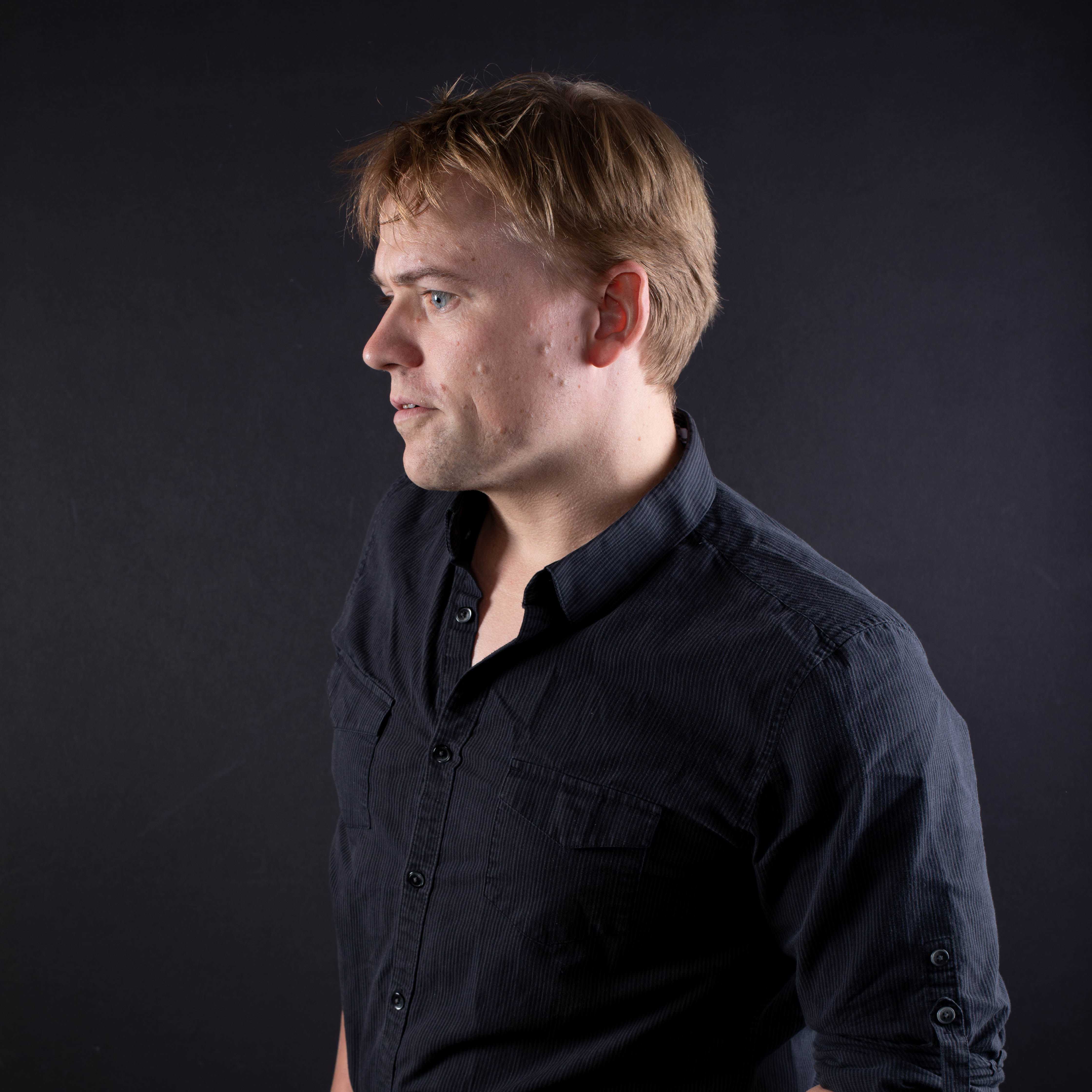 Sean Robinson