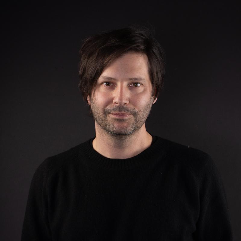 David Zager