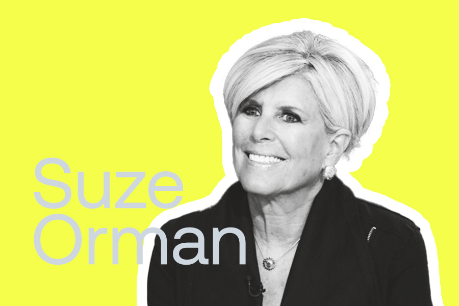 Kirkland startup reveals Suze Orman as co-founder