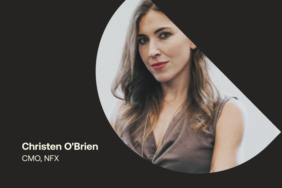 Christen O'Brien speaks on Why Content is the New PR