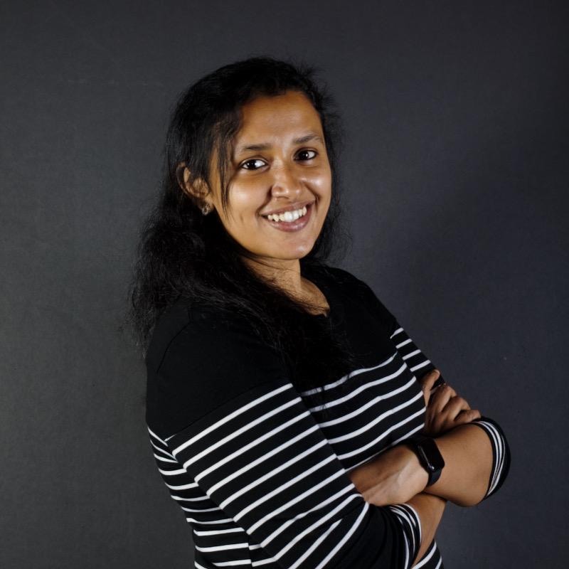 Sindhu Narasimhan