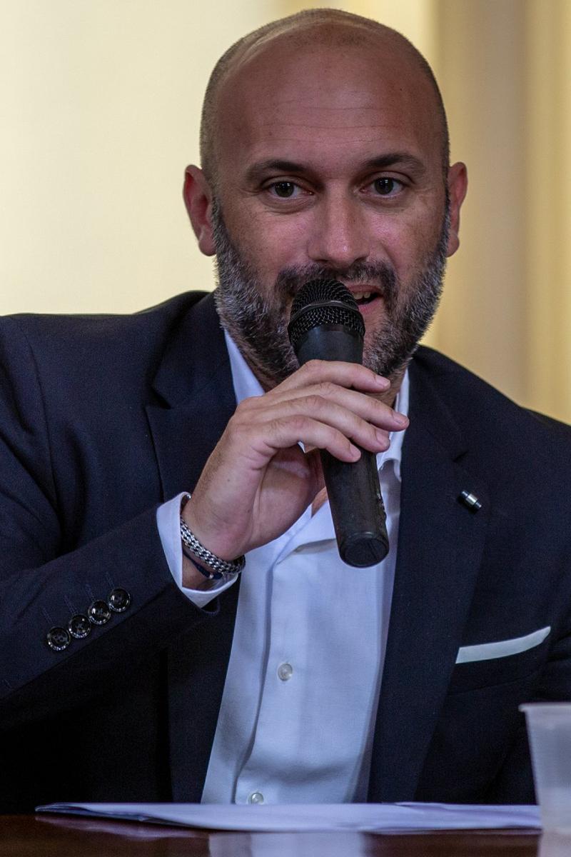 Francisco Belmonte Botella