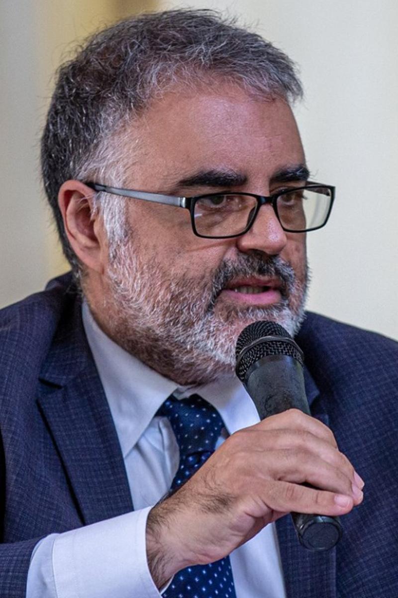 Carmelo Santoro