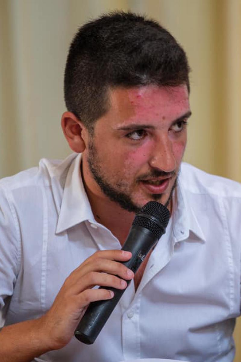 Antonio Caroè