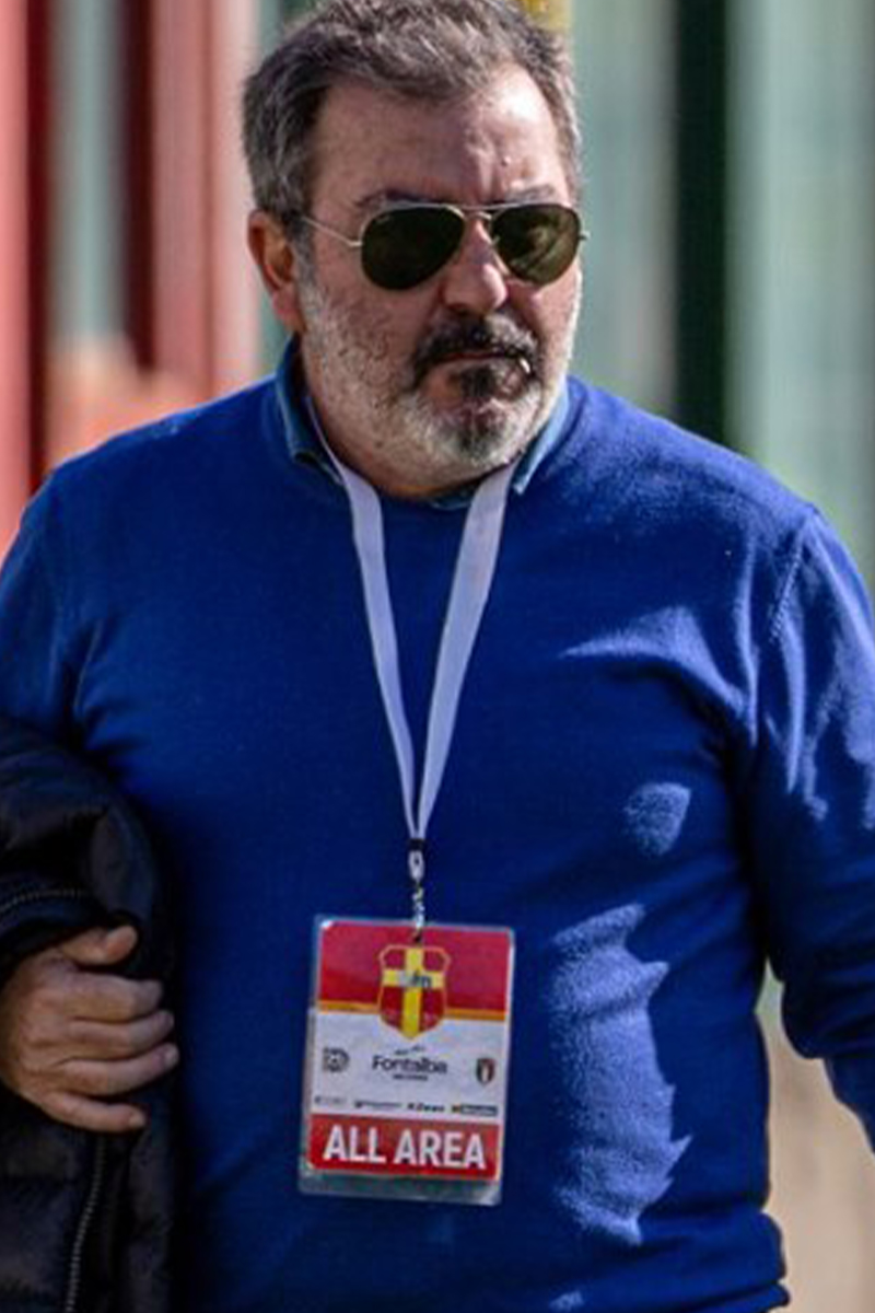 Tonino Donato