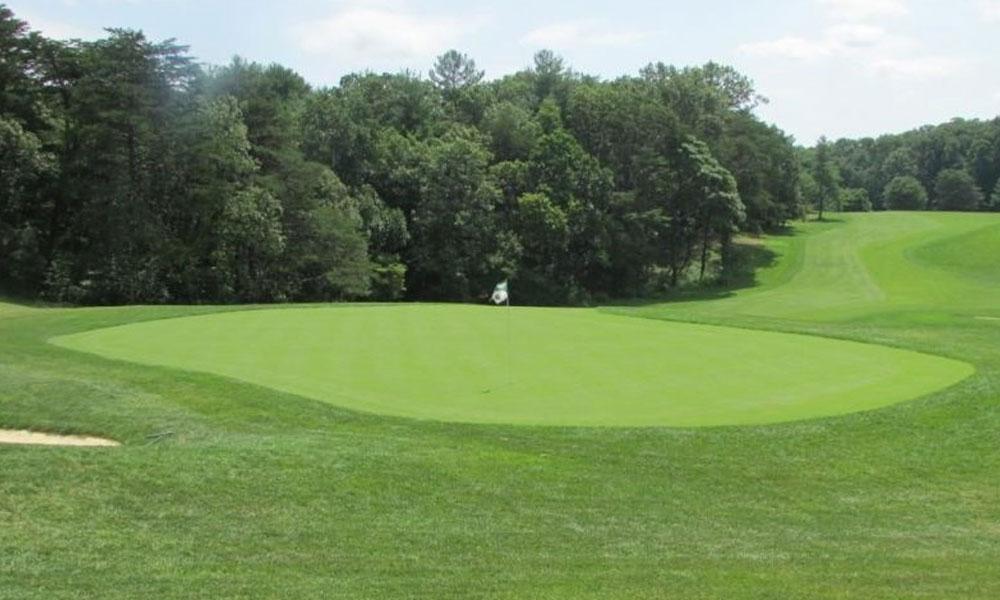 Hidden Valley Golf Club Raises $8K for Carilion Children's