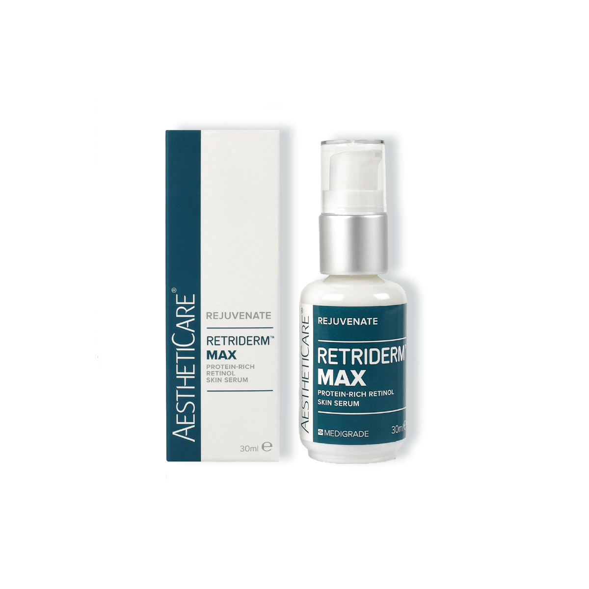 Retriderm Retinol Max Serum 30ml