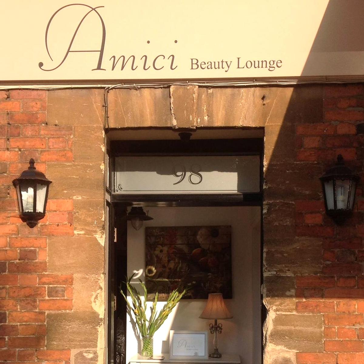Amici Beauty Lounge
