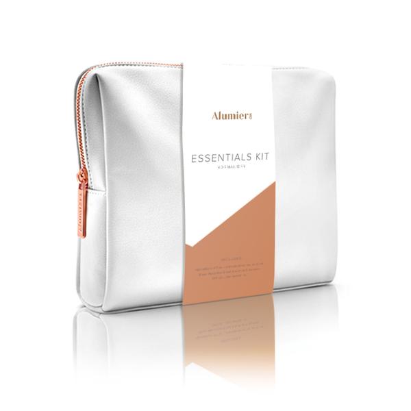 Essentials Kit Dry Skin