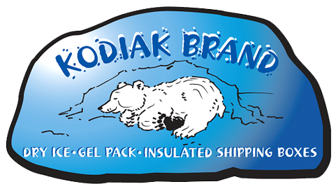 Kodiak Brand Dry Ice available at select grocery stores nationwide.