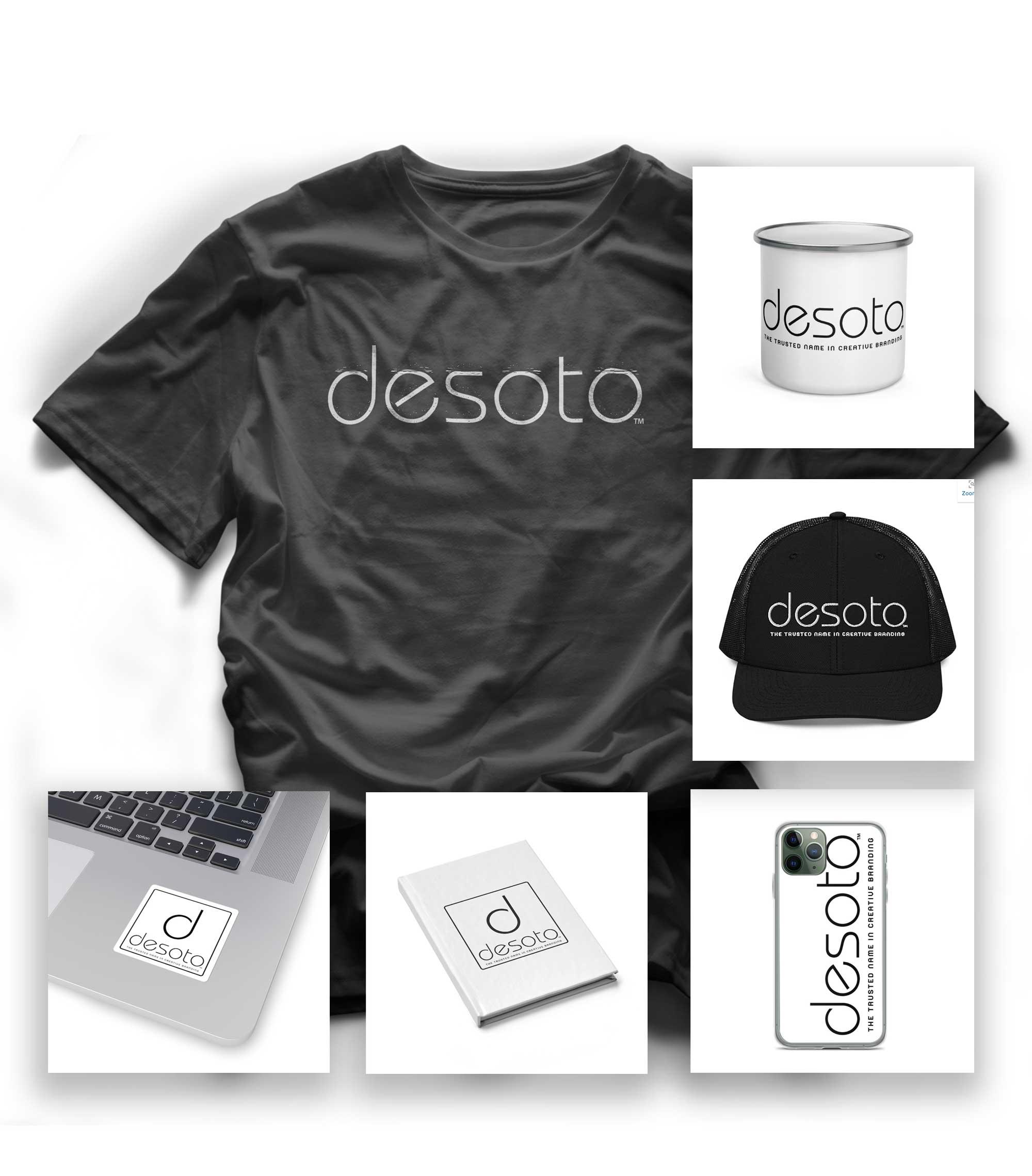 Visual Branding by DeSoto LLC