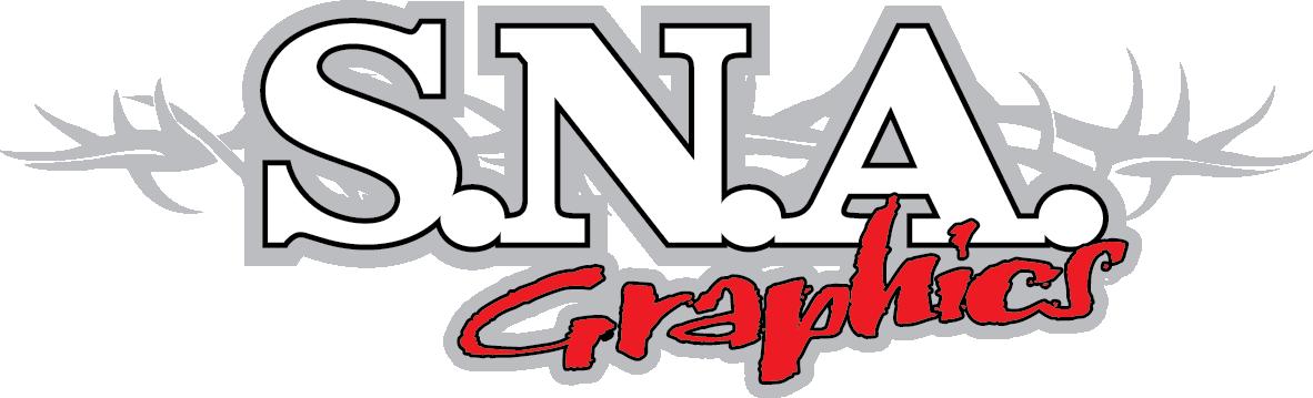 SNA Graphics Logo