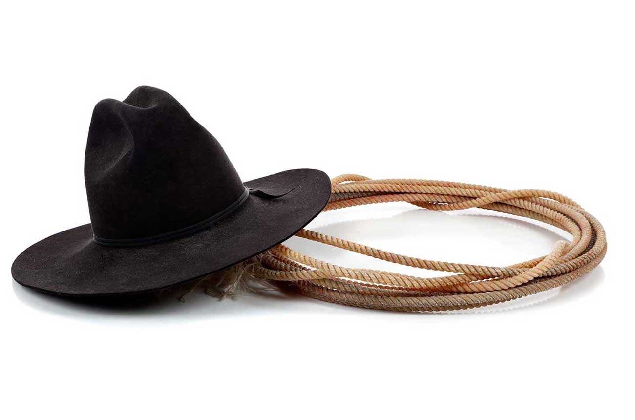 What I learned from an Ole Cowboy