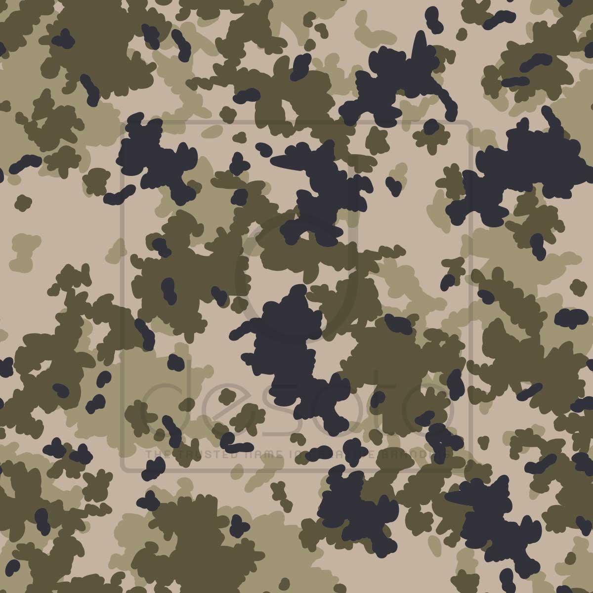 DG1 Camouflage Gloss
