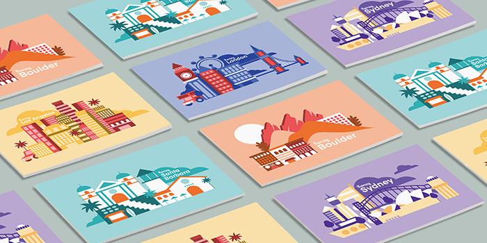 Printfinity Business Cards
