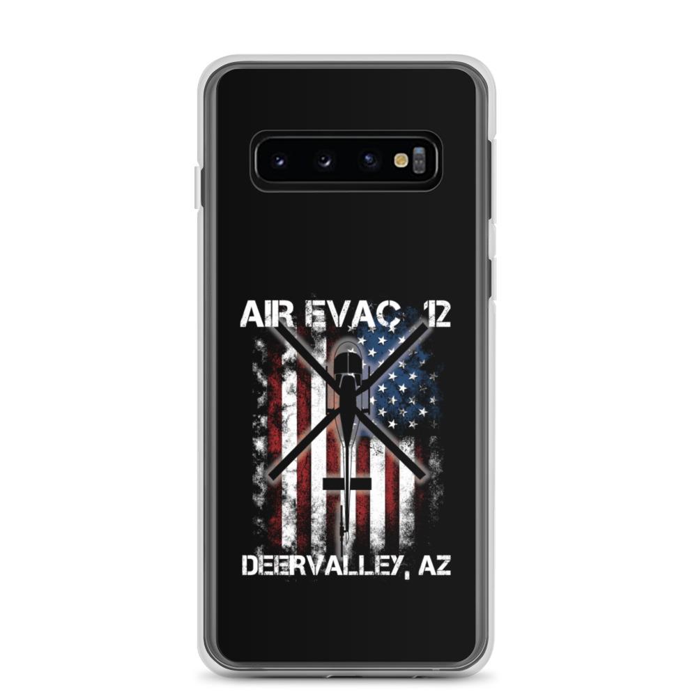 Air Evac 12 Samsung Case