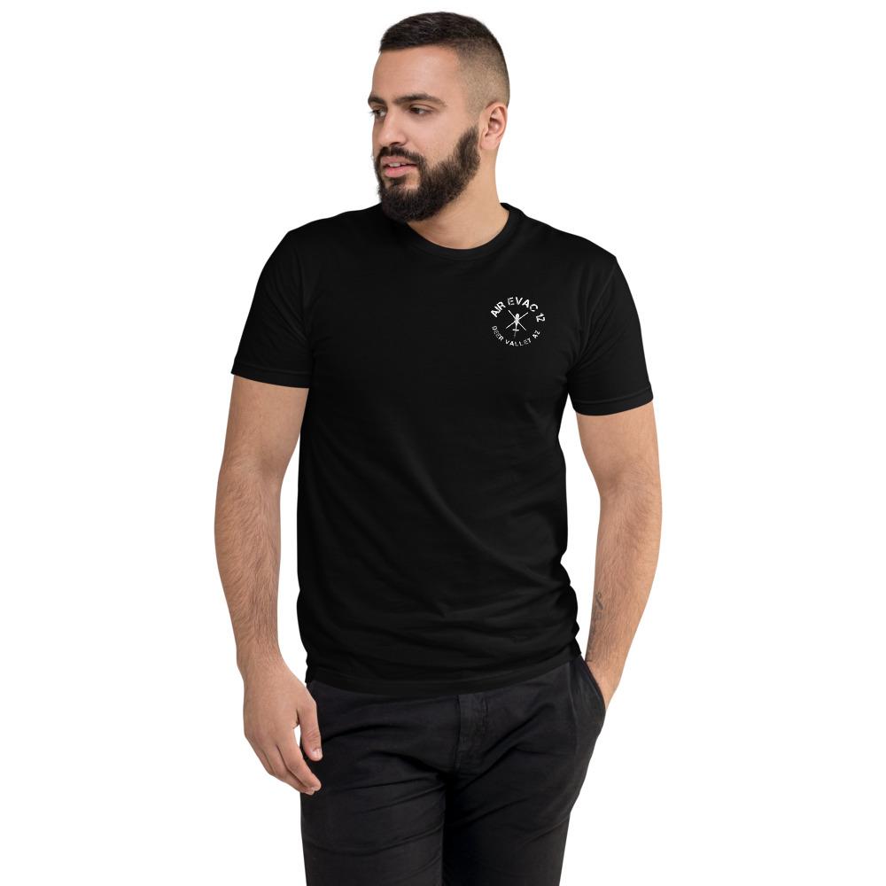 Air Evac 12 Short Sleeve T-shirt