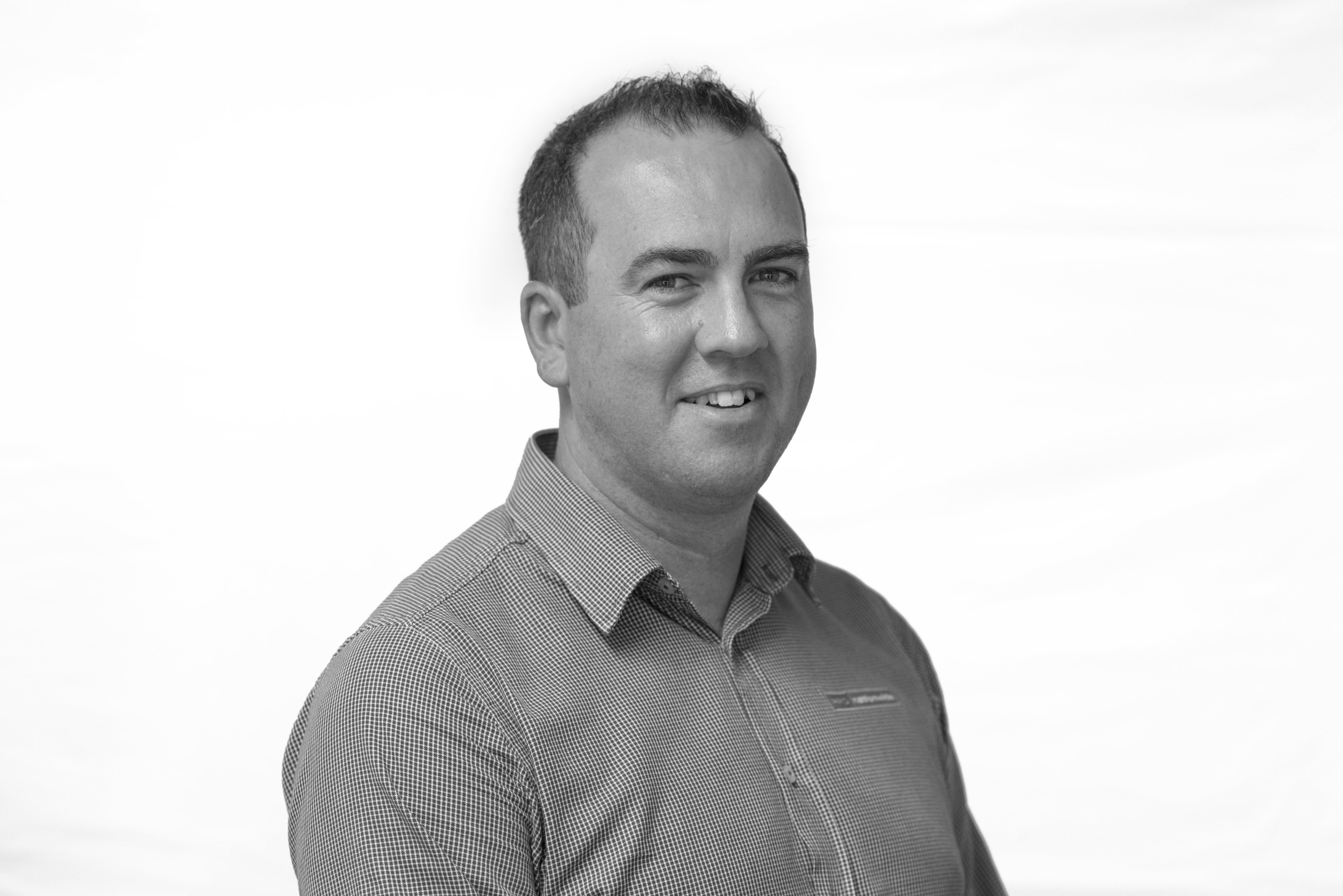 Sean Campbell, PRDnationwide Coffs Harbour