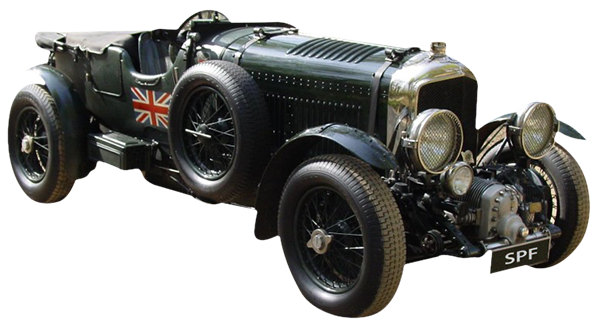Classic Car Funding