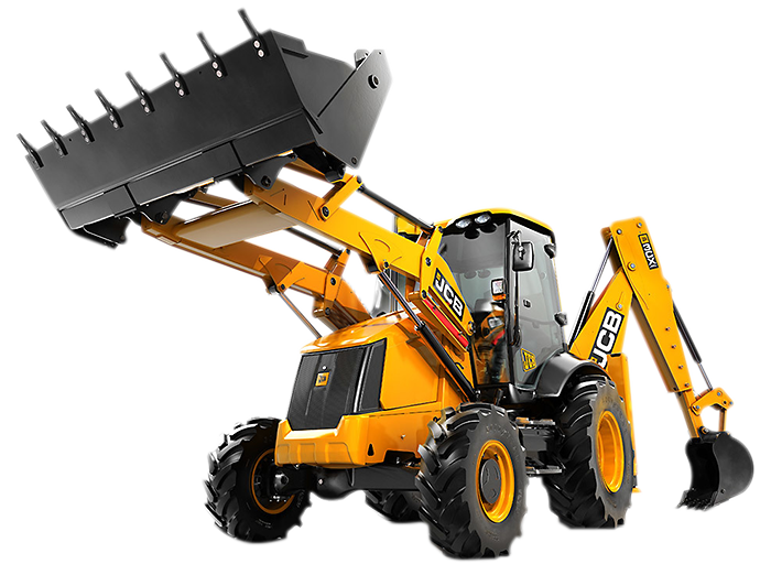 Plant, Equipment & Vehicle Hire