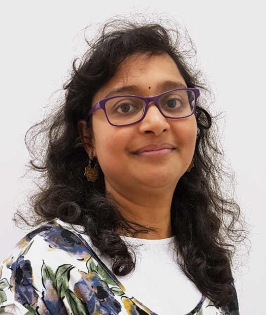 Vijyasanthi Jakkura
