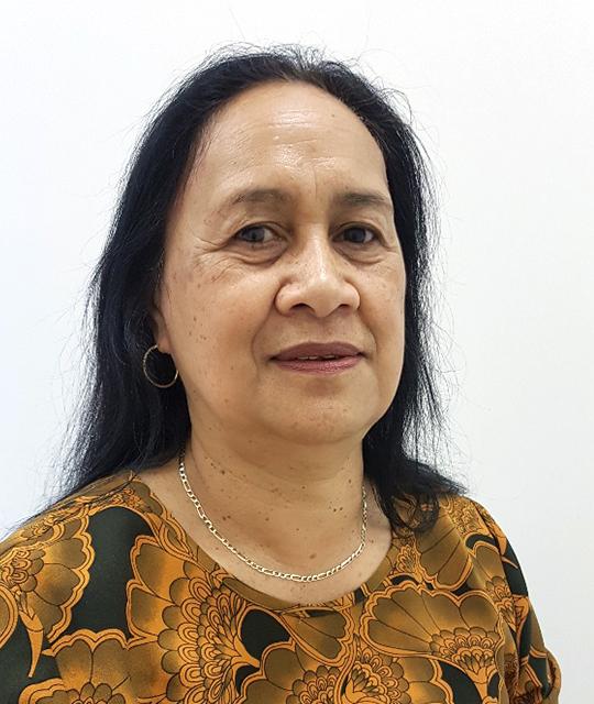 Priscilla Veitch