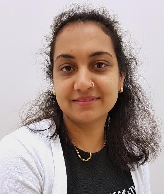 Rajeshni Devi-Raj