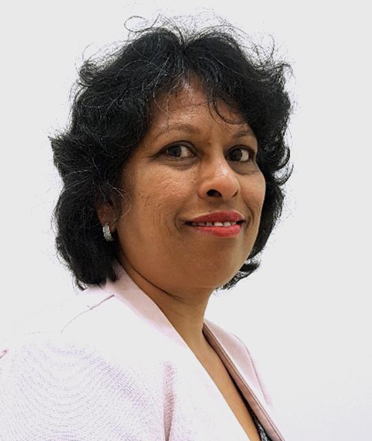 Renuka Prakish
