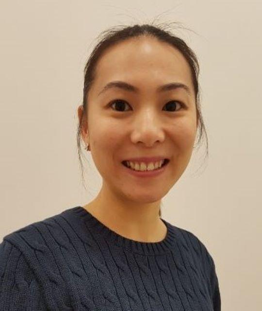 Nora Cheng
