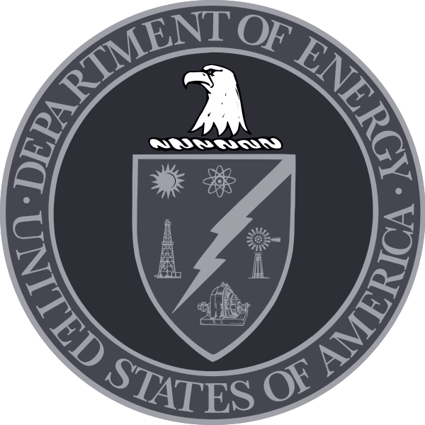 united states department of energy logo
