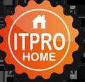 Ga naar IT Pro Home