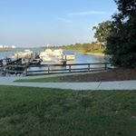 Beautiful afternoon in Savannah Georgia!!!