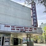 Thank you!@thesavannahtheater. #visitsavannah #savannahstrong