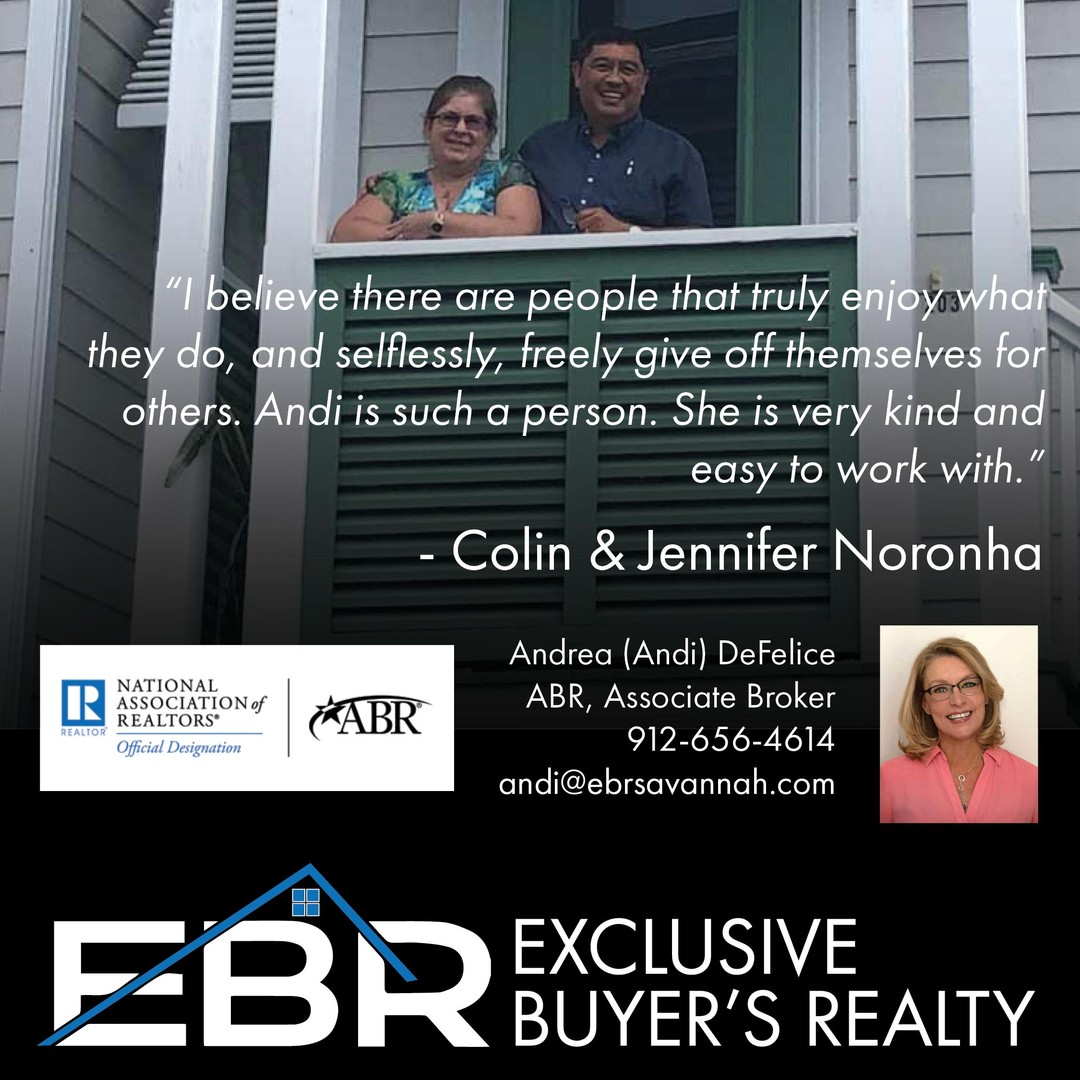 Making someone's life a bit easier during a transition is tremendously rewarding. I recently had the pleasure of helping Colin & Jennifer No