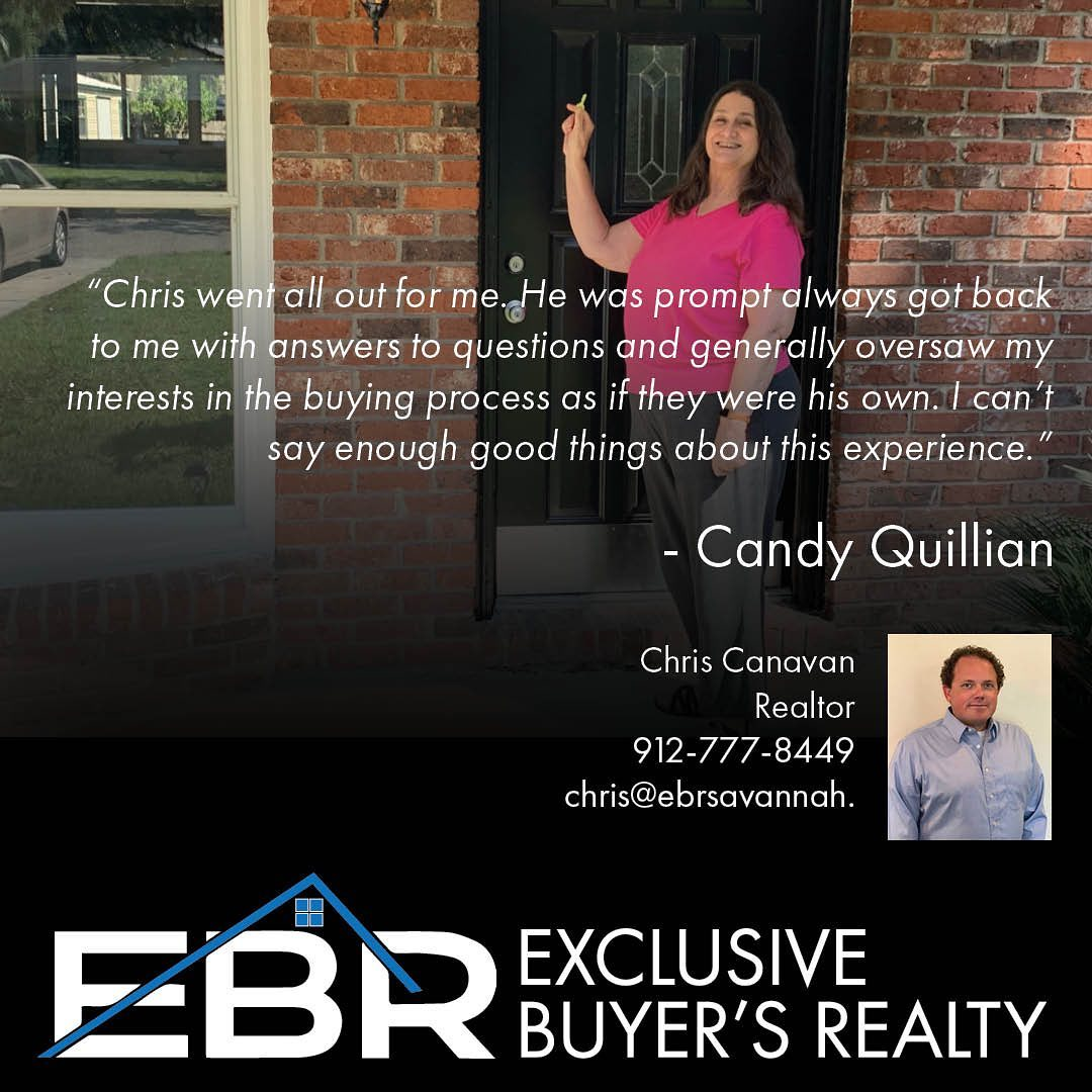 We recently completed a transaction in representation of Candy Quillian as she searched for and purchased a new home. Thanks to Candy for he