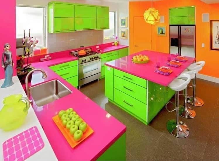Caption this kitchen! 😳  #ebrsavannah #savannahrealestate  #realestateinsavannah  #savannahhomes