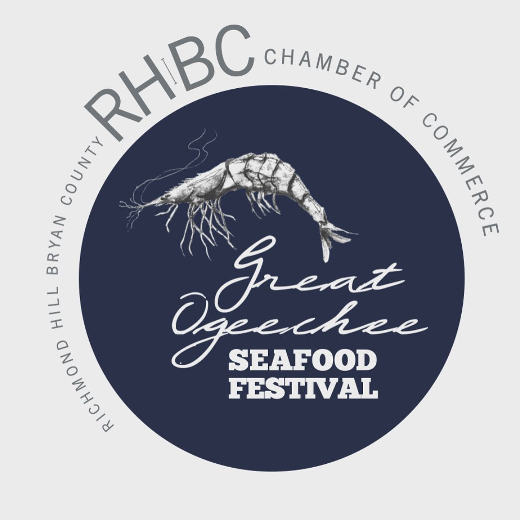 Great Ogeechee Seafood Festival is from 10/15 - 10/17  The Great Ogeechee Seafood Festival is one of the largest Seafood Festivals in the So