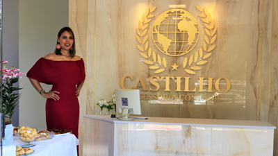 CASTILHO ASSESSORIA CONTABIL LTDA