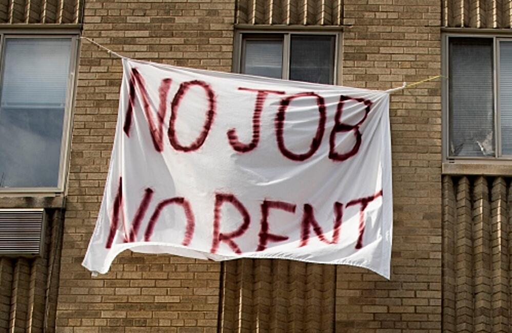 No job no rent 2