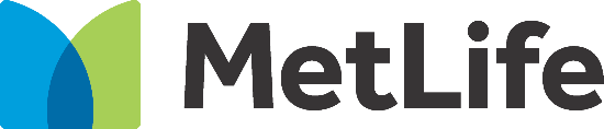 We are in-network with MetLife.