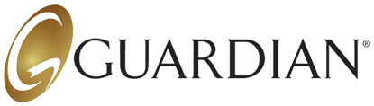 We are in-network with Guardian.