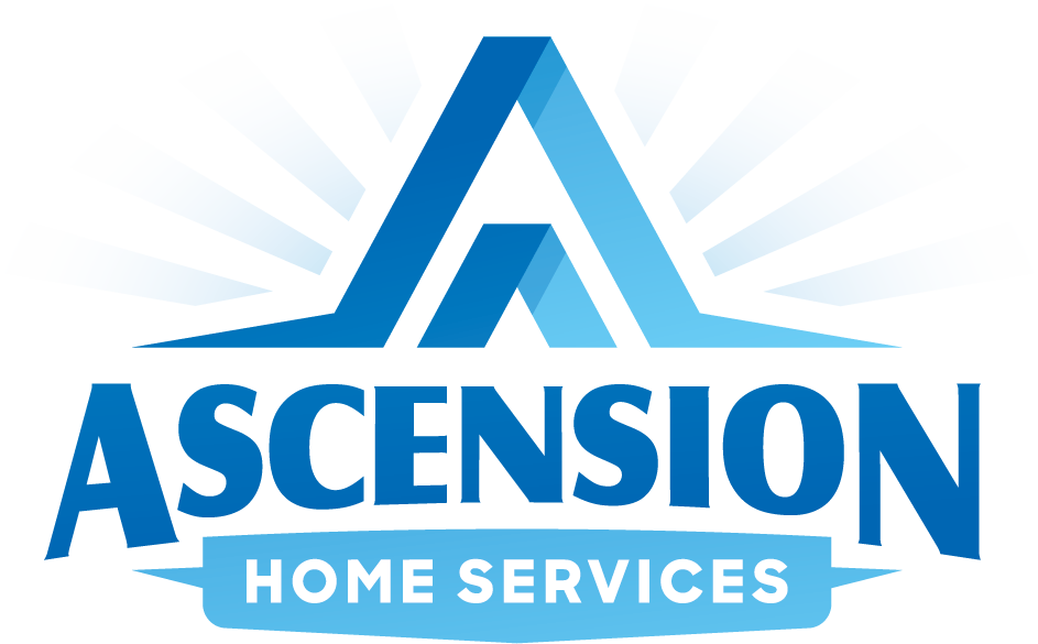 Ascension Window Washing logo