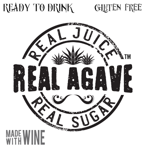 Real Agave Image Stamp