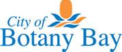City of Botany Bay logo