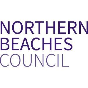 Northern Beaches council logo