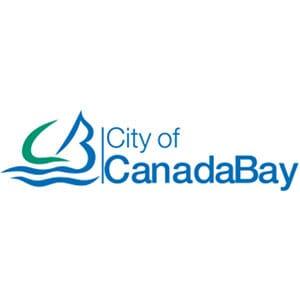 City of Canada Bay logo