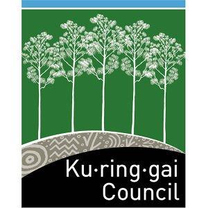 Ku ring gai council logo