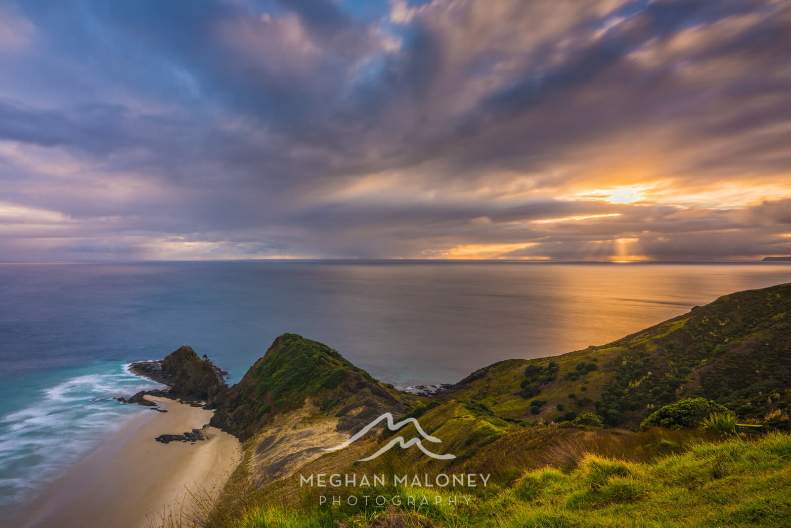 Northland & Auckland Landscape Photography
