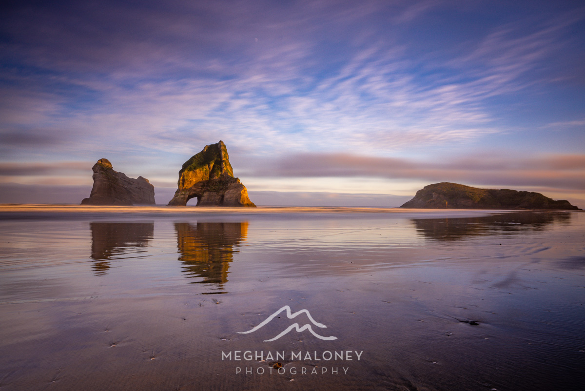 Nelson Tasman & Marlborough Landscape Photography