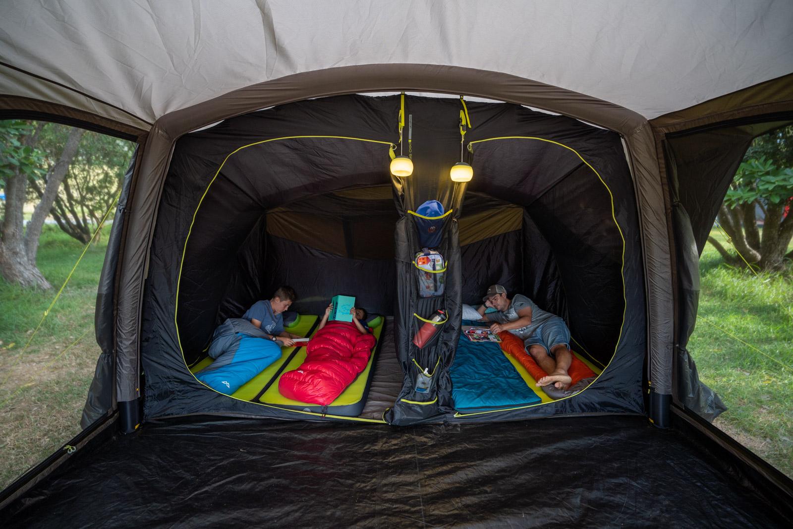 Zempire Monstamats Aero TL Pro tent